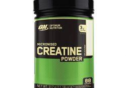 créatine optimum nutrition