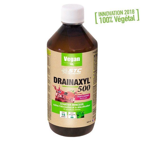 draineur drainaxyl
