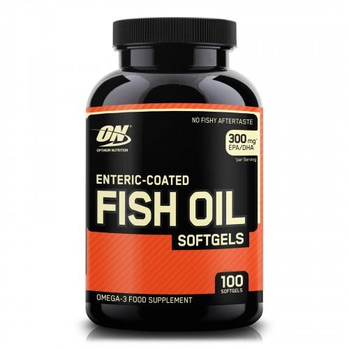 fish oil optimum