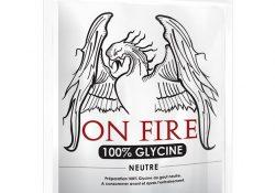 glycine acide aminé