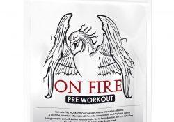 meilleur pre-workout