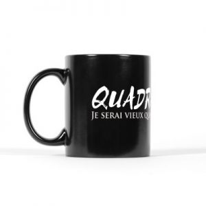 mug quadra force