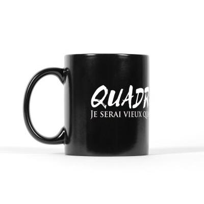 mug quadra force