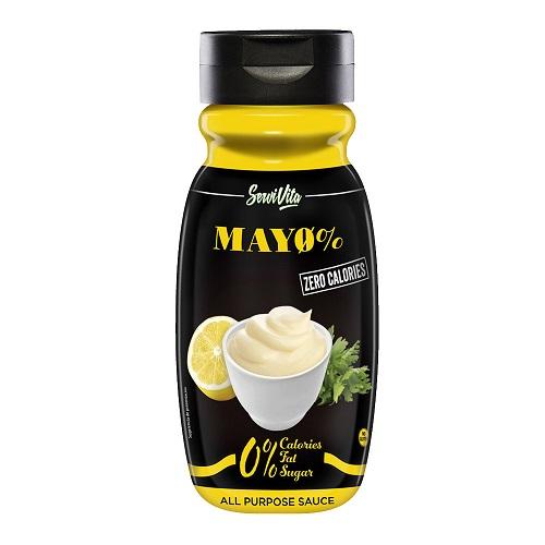 Mayo 0% servivita