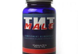 TNT male