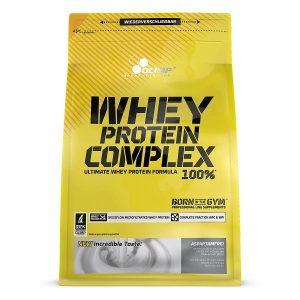 whey complex olimp